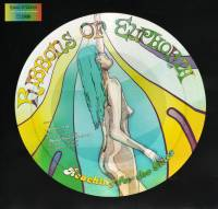 "RIBBONS OF EUPHORIA - SEARCHING FOR THE SKIES (12"" PICTURE DISC EP)"