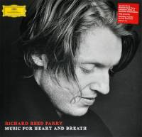 RICHARD REED PARRY - MUSIC FOR HEART AND BREATH (2LP)