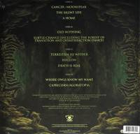 RIVERS OF NIHIL - WHERE OWLS KNOW MY NAME (SWAMP GREEN/BLUE MELT vinyl 2LP)