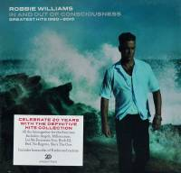 ROBBIE WILLIAMS - IN AND OUT OF CONSCIOUSNESS: GREATEST HITS 1990-2010 (3CD)