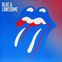 ROLLING STONES - BLUE & LONESOME (2LP)