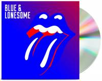 ROLLING STONES - BLUE & LONESOME (CD)