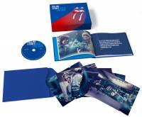 ROLLING STONES - BLUE & LONESOME (CD BOX SET)