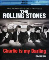 ROLLING STONES - CHARLIE IS MY DARLING: IRELAND 1965 (BLU-RAY)