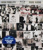 ROLLING STONES - EXILE ON MAIN ST (BLU-RAY AUDIO)