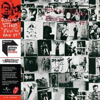 ROLLING STONES - EXILE ON MAIN ST (2LP)