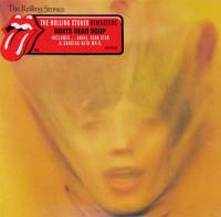 ROLLING STONES - GOATS HEAD SOUP (CD)