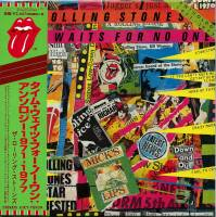 ROLLING STONES - TIME WAITS FOR NO ONE (ANTHOLOGY 1971-1977) (SHM-CD, MINI LP)
