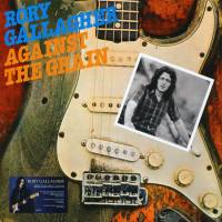 RORY GALLAGHER - AGAINST THE GRAIN (LP)