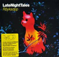ROYKSOPP - LATE NIGHT TALES (CD)