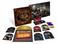 RUNNING WILD - PIECES OF EIGHT (2LP + 7CD BOX SET)