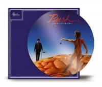 RUSH - HEMISPHERES (PICTURE DISC LP)