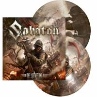 SABATON - THE LAST STAND (PICTURE DISC 2LP)