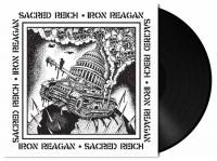 SACRED REICH / IRON REAGAN - SPLIT (7