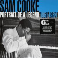 SAM COOKE - PORTRAIT OF A LEGEND 1951-1964 (2LP)