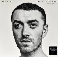 SAM SMITH - THE THRILL OF IT ALL (WHITE vinyl 2LP)
