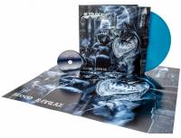 SAMAEL - BLOOD RITUAL (BLUE vinyl LP + CD)