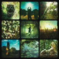 SATURNIA - STRANDED IN THE GREEN (GREEN vinyl LP)