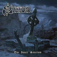 SAXON - THE INNER SANCTUM (LP)