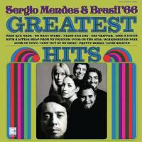 SERGIO MENDES & BRASIL '66 - GREATEST HITS (LP)
