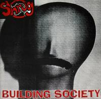 "SHRUG - BUILDING SOCIETY (7"")"