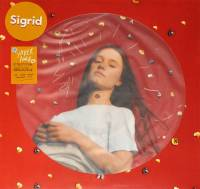 SIGRID - SUCKER PUNCH (PICTURE DISC LP)