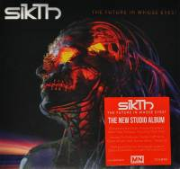 SIKTH - THE FUTURE IN WHOSE EYES? (CD)