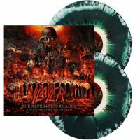 SLAYER - THE REPENTLESS KILLOGY (INKSPOT vinyl 2LP)