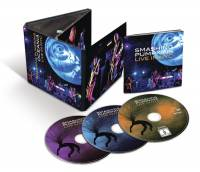 SMASHING PUMPKINS - OCEANIA: LIVE IN NYC (2CD + DVD)