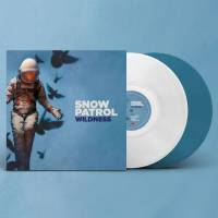 SNOW PATROL - WILDNESS (BLUE + WHITE vinyl 2LP)
