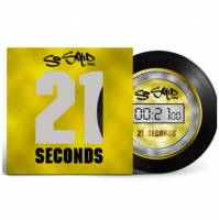 SO SOLID CREW - 21 SECONDS EP (12
