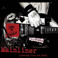 SOCIAL DISTORTION - MAINLINER (WRECKAGE FROM THE PAST) (LP)