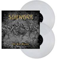 SOILWORK - THE RIDE MAJESTIC (CLEAR vinyl 2LP)