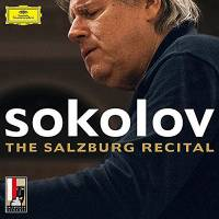 SOKOLOV - THE SALZBURG RECITAL (2LP)