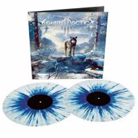SONATA ARCTICA - PARIAH'S CHILD (WHITE/BLUE SPLATTER vinyl 2LP)