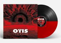 SONS OF OTIS - ISOLATION (BLACK/RED vinyl LP)