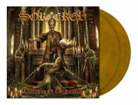 SORCERER - LAMENTING OF THE INNOCENT (OCHRE BROWN MARBLED vinyl 2LP)