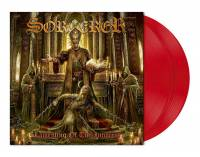 SORCERER - LAMENTING OF THE INNOCENT (RED vinyl 2LP)