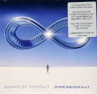 SOUND OF CONTACT - DIMENSIONAUT (CD)