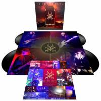 SOUNDGARDEN - LIVE FROM THE ARTISTS DEN (4LP BOX SET)