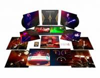 SOUNDGARDEN - LIVE FROM THE ARTISTS DEN (4LP + 2CD + BLU-RAY BOX SET)