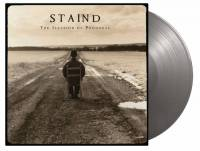 STAIND - THE ILLUSION OF PROGRESS (SILVER vinyl 2LP)