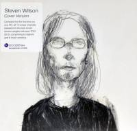 STEVEN WILSON - COVER VERSION (CD, MINI LP)