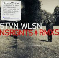 STEVEN WILSON - INSURGENTES REMIXES (CD)