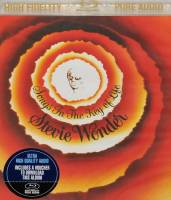 STEVIE WONDER - SONGS IN THE KEY OF LIFE (BLU-RAY AUDIO)