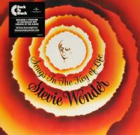 STEVIE WONDER - SONGS IN THE KEY OF LIFE (2LP +7