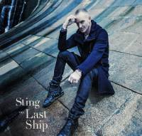 STING - THE LAST SHIP (2CD)