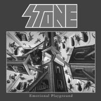 STONE - EMOTIONAL PLAYGROUND (2LP)