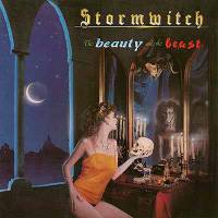 STORMWITCH - THE BEAUTY AND THE BEAST (BLUE vinyl LP)