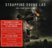 STRAPPING YOUNG LAD - 1994-2006 CHAOS YEARS (CD + DVD)